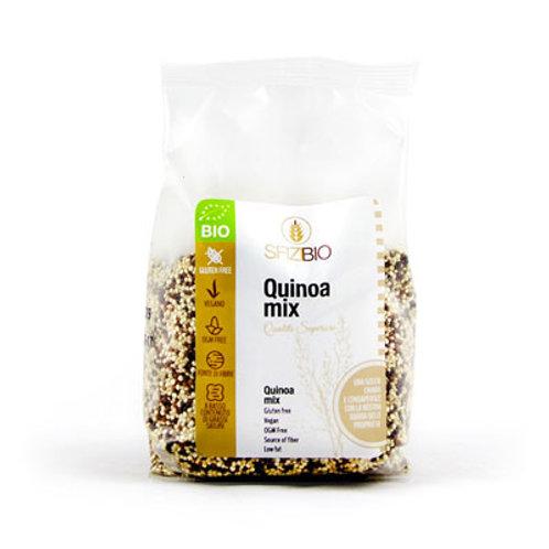 Quinoa mix bio 350g