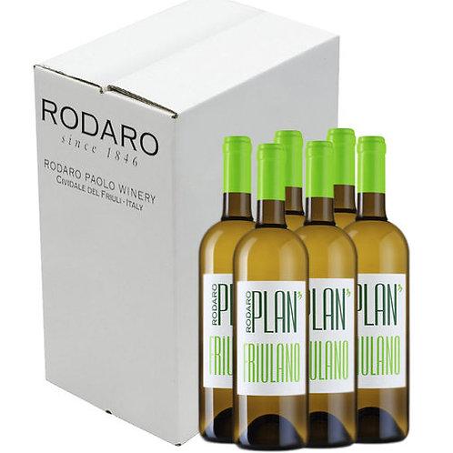 RODARO (Friuli) vini bianchi