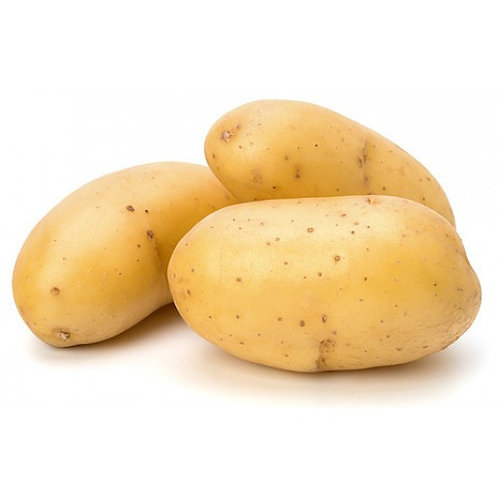 Patate gialle (di Montagna) 500gr
