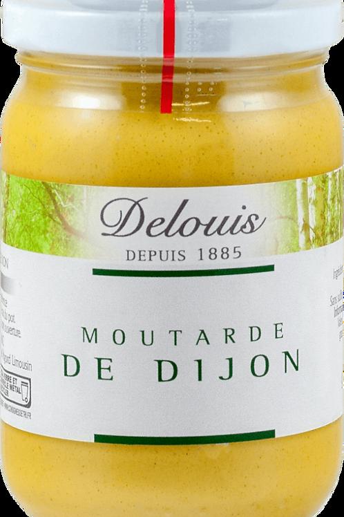 Senape di Digione BIO - Delouis