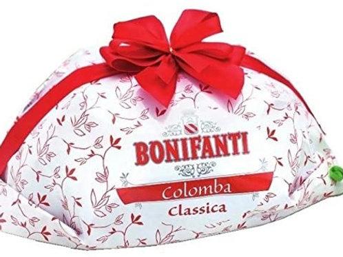 BONIFANTI Colomba artigianale 1kg