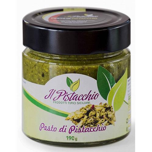 Pesto di Pistacchio 190gr