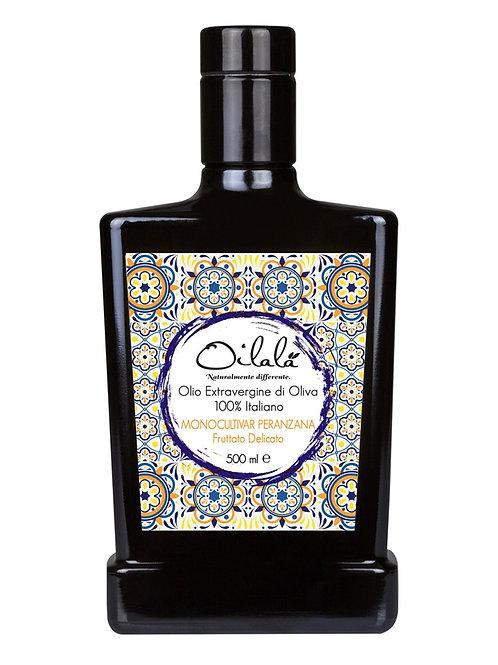 Olio EVO Puglia - Oilalà - 50 cl (varie tipologie)