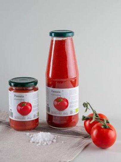 Buono&Bio passata di pomodoro