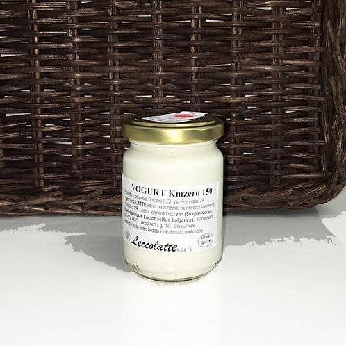 yogurt di montagna Leccolatte