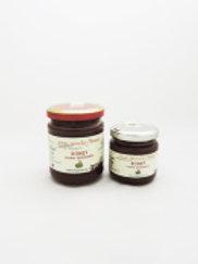 Crema BONET (nocciole, cacao, amaretti) 200gr