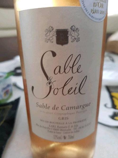Domaine du Petit Pin Sable & Soleil Gris