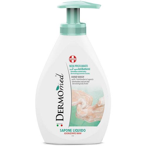 DERMOMED Sapone liquido Igienizzante 300ml