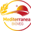 Mediterranea BIOVEG - Logo
