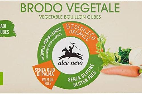 Dado vegetale Alce Nero