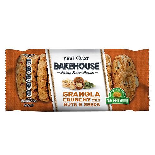 Cookies 160gr EAST COAST BAKEHOUSE