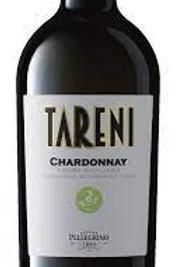 CANTINE PELLEGRINO1880 Tareni Chardonnay Terre Siciliane IGP