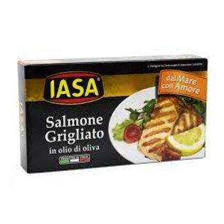 IASA Salmone grigliato 170gr