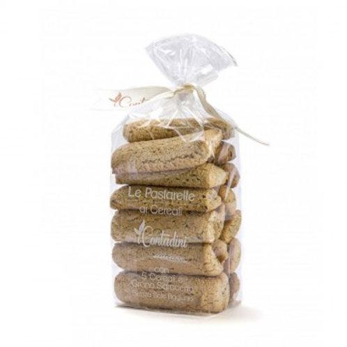 iContadini Pastarelle ai Cereali 250gr