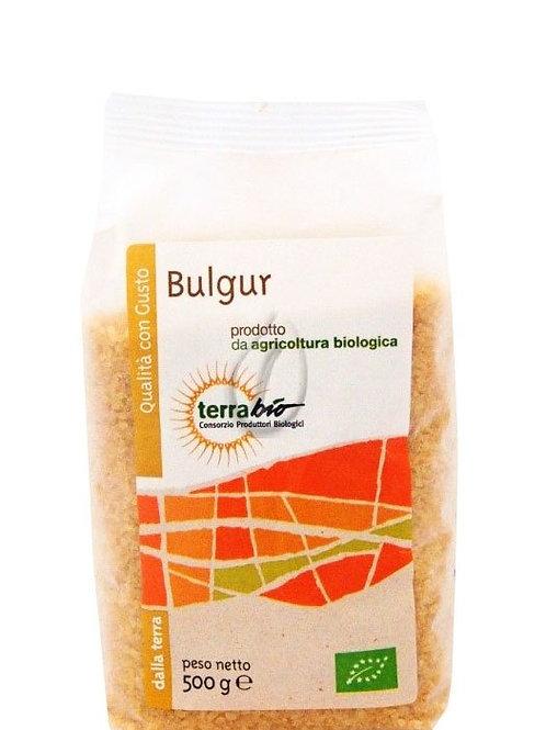 Bulgur BIO 500gr