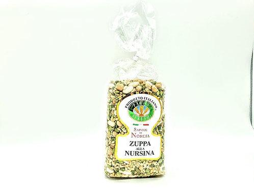 Zuppa alla Nursina 500gr Sapori di Norcia