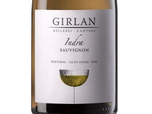 Girlan INDRA Sauvignon 2019 Alto Adige DOC