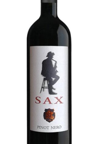 VINI TOSI - Sax Pinot Nero Oltrepò Pavese