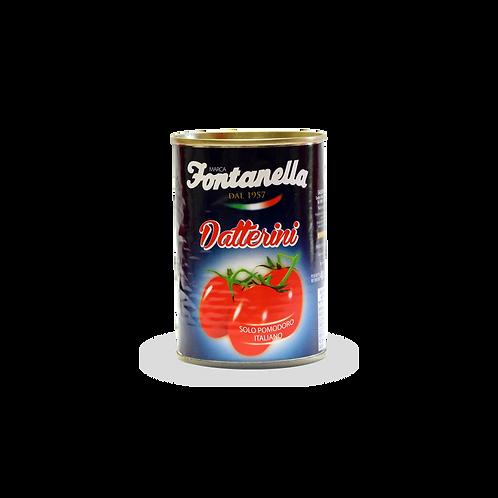 FONTANELLA1957 Pomodorini datterini latta 400gr