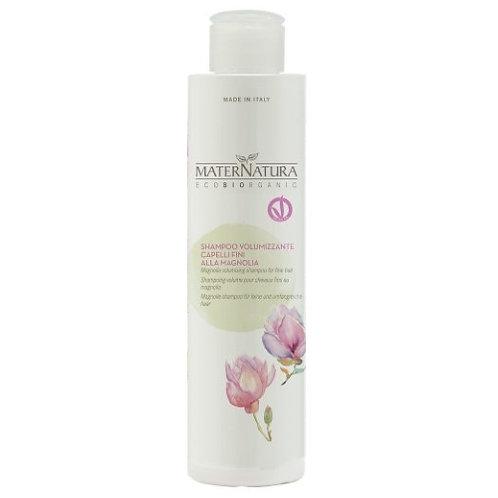 MATERNATURA Shampoo bio 250ml (vari tipi)