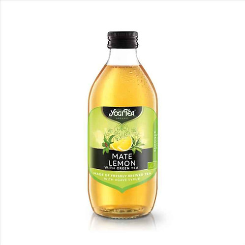 YoGi Tea Infusi freddi 33cl (vari tipi)