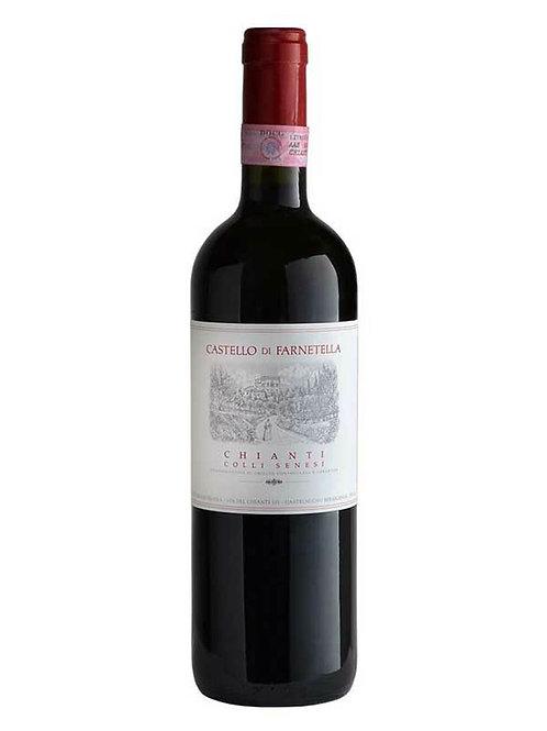CASTELLO DI FARNETELLA Colli Senesi (vini rossi)