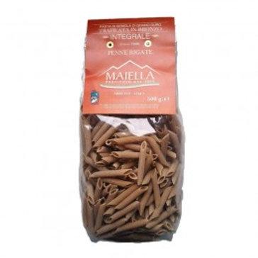 pastificio maiella semola grano duro integrale biologica bio