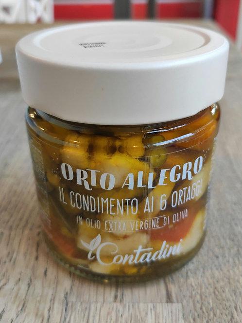 iCONTADINI Orto Allegro 230gr