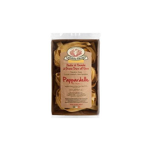 RUSTICHELLA D'ABRUZZO - Pasta all'uovo 250g