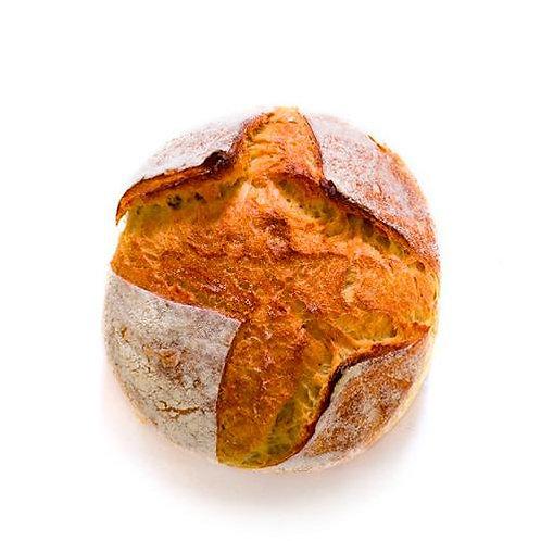 pane grano duro pasta madre lievitazione naturale tipo altamura