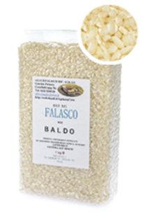 Riso Baldo 1kg Falasco Azienda Agricola Cirio