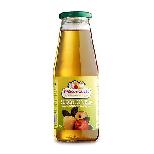 Succo di mela 700ml BIO - MASO DEL GUSTO