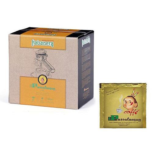 Caffè Passalacqua - 50 Cialde in carta Habanera