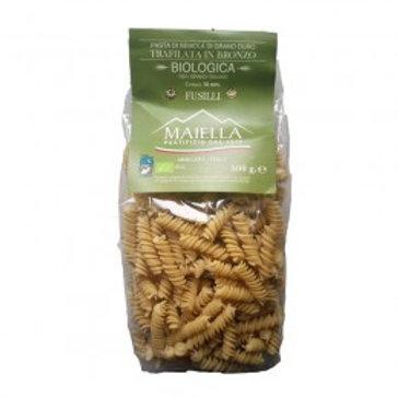 pastificio maiella semola grano duro biologica bio