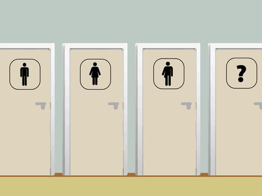Transdebatten (3) Transrettigheter = Menneskerettigheter