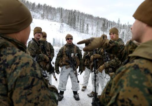 Er et nordisk forsvarssamarbeid troverdig ?
