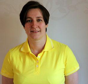 Medizinische Fachangestellte Katja Melzer