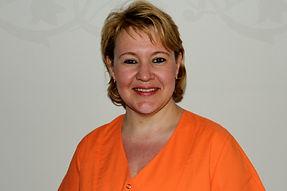 Medizinische Fachangestellte Antje Hantschmann