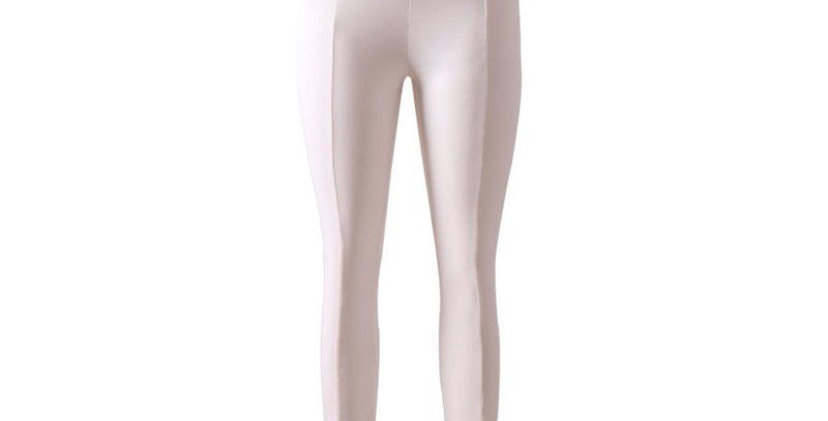 Creame' Pants