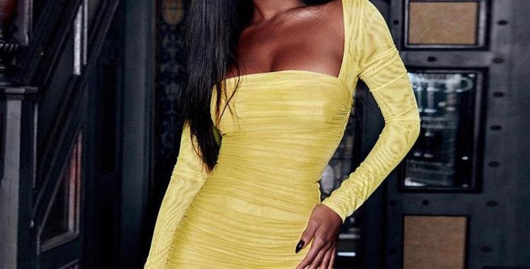 Bodied Dress
