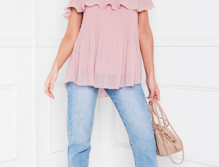 Candy Girl Blouse