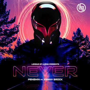 Pengwin feat. Kenny Brock - Never.