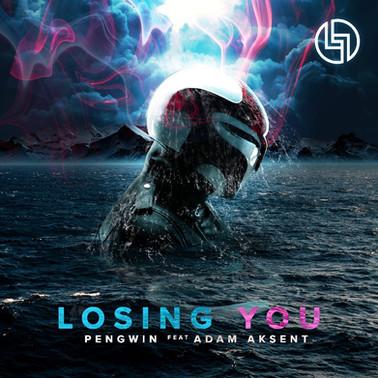 Pengwin Ft. Adam Aksent - Losing You (Ra