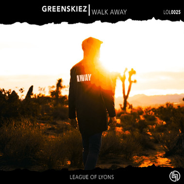 Greenskiez - Walk Away