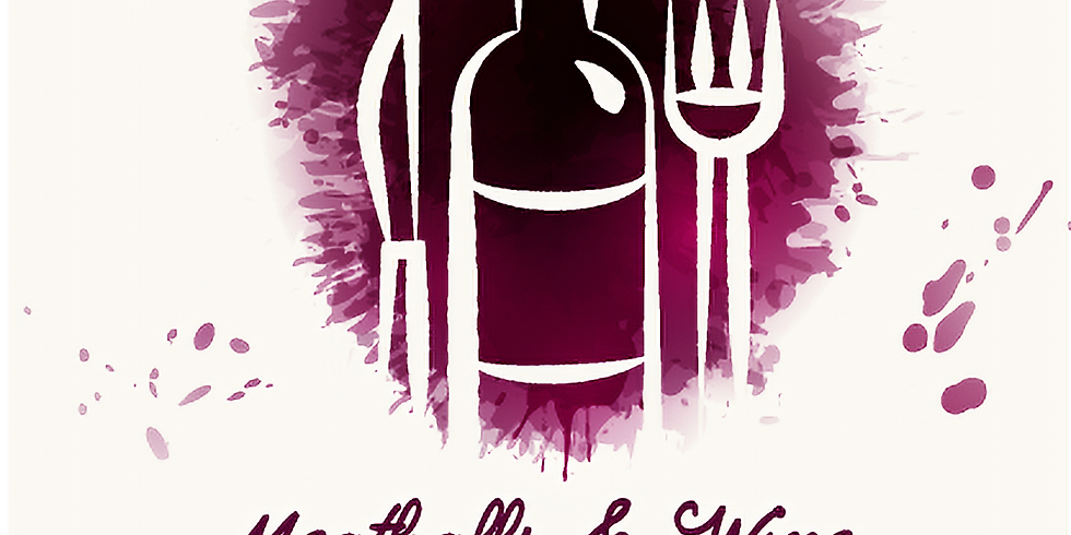 Meatballs & Wine with Forgeron Cellars in Woodinville