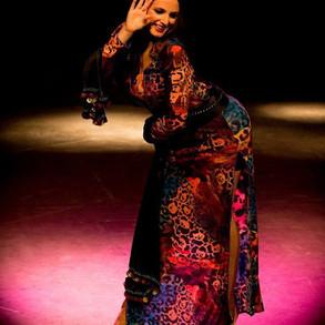Folklore Freitag mit Nadine - Baladi mit Melaya (Choreografie)
