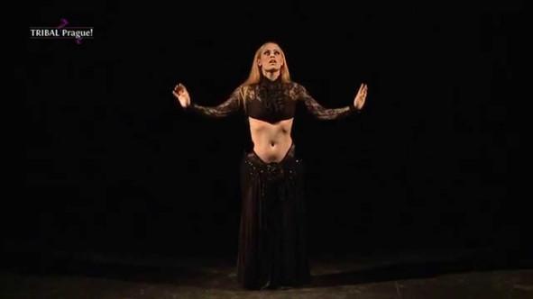 Giuliana Angelini - Tribal Fusion