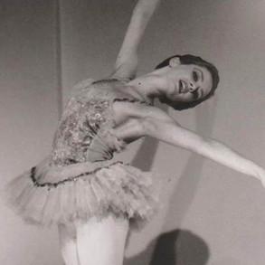 Ballett & Tanztechnik mit Sabine (auch online)
