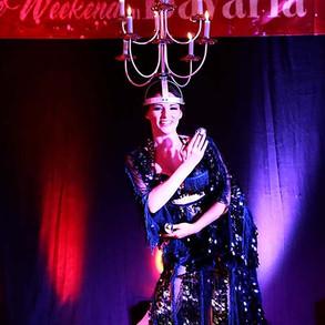 Folklore Freitag mit Nadine - Shamadan