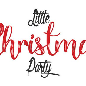 Little Xmas Party